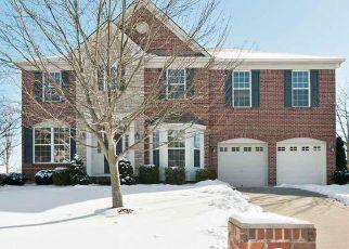 Casa en Remate en Union 41091 BAYSWATER DR - Identificador: 4242542583
