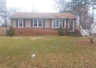 Casa en Remate en Richmond 23228 PARAGON DR - Identificador: 4243085676