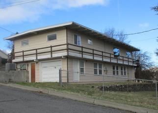 Casa en Remate en Klamath Falls 97601 JOHNSON AVE - Identificador: 4243354588