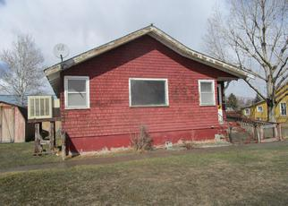 Casa en Remate en Cody 82414 BLEISTEIN AVE - Identificador: 4243507436