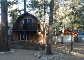 Casa en Remate en Big Bear City 92314 PINON LN - Identificador: 4244709232