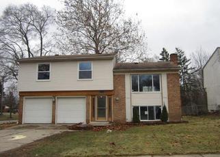 Casa en Remate en Ypsilanti 48198 ASHTON CT - Identificador: 4244776242
