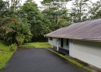 Casa en Remate en Pahoa 96778 LEHUA RD - Identificador: 4244808213