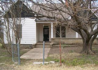 Casa en Remate en Hico 76457 ELIZABETH ST - Identificador: 4245010116