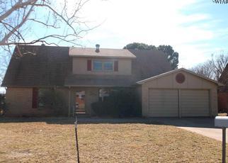 Casa en Remate en Iowa Park 76367 W REBECCA AVE - Identificador: 4245015830