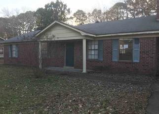 Casa en Remate en Jackson 38305 HICKORY HILLS DR - Identificador: 4245081519