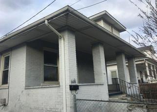 Casa en Remate en Middlesboro 40965 EXETER AVE - Identificador: 4245296568