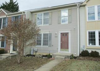 Casa en Remate en Ellicott City 21043 BRIGHTWIND CT - Identificador: 4245321980