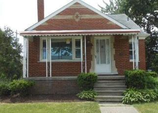 Casa en Remate en Warren 48093 RACINE RD - Identificador: 4245360960