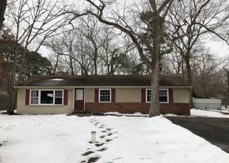 Casa en Remate en Williamstown 08094 WILTSHIRE DR - Identificador: 4245728857