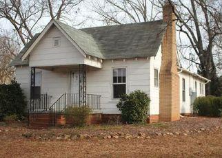 Casa en Remate en Mount Pleasant 28124 WALKER RD - Identificador: 4245950457