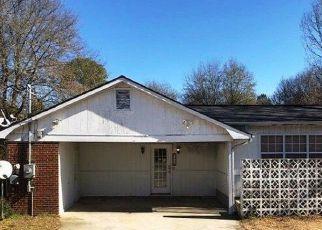 Casa en Remate en Macon 31206 ROCKY CREEK RD - Identificador: 4245952651