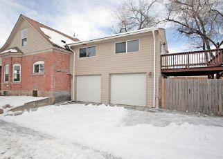 Casa en Remate en Sheridan 82801 WYOMING AVE - Identificador: 4246291192
