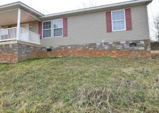 Casa en Remate en Parrottsville 37843 RIGBY WAY - Identificador: 4246413848