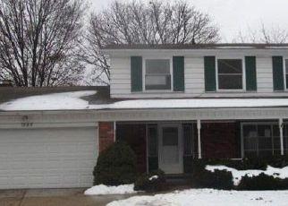 Casa en Remate en Ann Arbor 48104 ESCH CT - Identificador: 4246688892