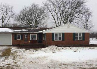 Casa en Remate en Huntington 46750 N GOSHEN RD - Identificador: 4246807575