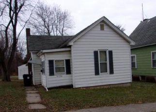 Casa en Remate en Clinton 61727 E WASHINGTON ST - Identificador: 4246825984