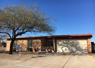 Casa en Remate en Tucson 85748 S KEVIN DR - Identificador: 4247012550