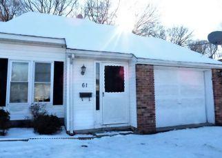 Casa en Remate en Newton 07860 HILLSIDE TER - Identificador: 4247068609
