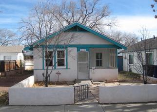 Casa en Remate en Albuquerque 87102 13TH ST NW - Identificador: 4247211383
