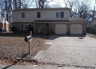 Casa en Remate en Virginia Beach 23464 CHESTNUT HILL RD - Identificador: 4247514465