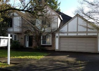 Casa en Remate en Tualatin 97062 SW TAPOSA PL - Identificador: 4247750530