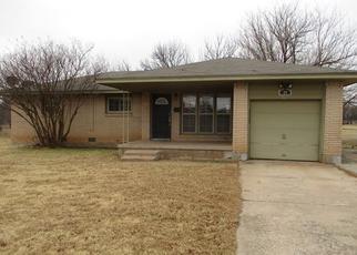 Casa en Remate en Lawton 73505 NW 40TH ST - Identificador: 4247770232