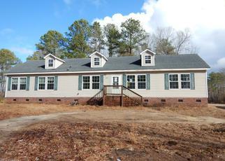 Casa en Remate en Greenville 27834 OLD RIVER RD - Identificador: 4247832881