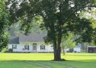 Casa en Remate en Tyner 27980 CENTER HILL RD - Identificador: 4247835495