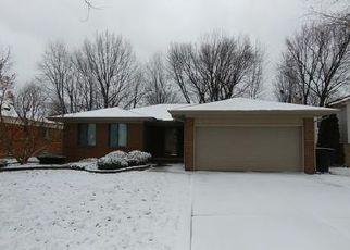 Casa en Remate en Sterling Heights 48310 PEEKSKILL DR - Identificador: 4248022514