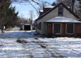 Casa en Remate en New Carlisle 46552 CENTER ST - Identificador: 4248113165