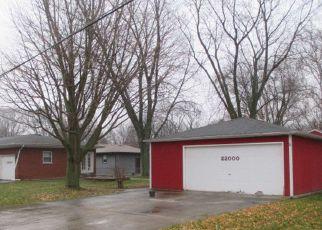 Casa en Remate en Richton Park 60471 MILLARD AVE - Identificador: 4248147331