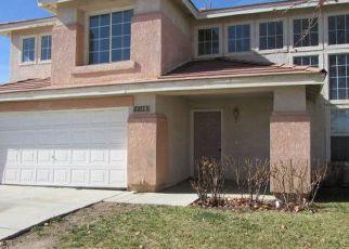 Casa en Remate en Lancaster 93536 63RD ST W - Identificador: 4248265137