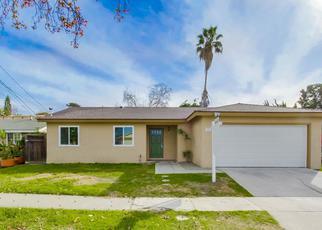 Casa en Remate en San Diego 92114 HUNTHAVEN RD - Identificador: 4248269980