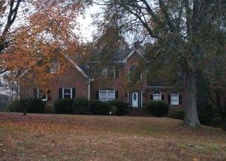 Casa en Remate en Clayton 27520 FOREST DR - Identificador: 4248965466