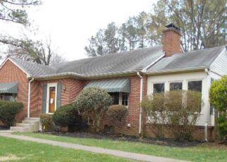 Casa en Remate en Fredericksburg 22405 WAKEFIELD AVE - Identificador: 4249139790