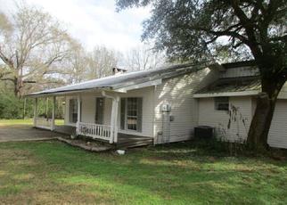 Casa en Remate en Picayune 39466 CURLIE SEAL RD - Identificador: 4249336436