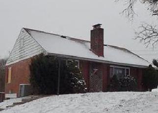 Casa en Remate en Fredericktown 15333 MOREY RD - Identificador: 4249413521