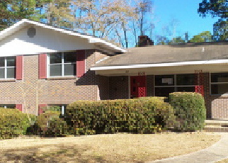 Casa en Remate en Mobile 36611 SUTHERLAND DR - Identificador: 4249841866