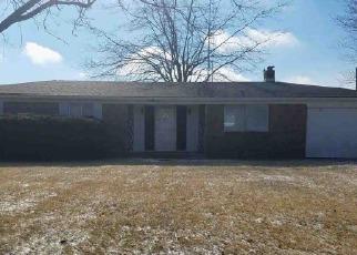 Casa en Remate en Connersville 47331 W COUNTY ROAD 800 N - Identificador: 4250028883