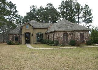 Casa en Remate en Haughton 71037 CLEARBROOK WAY - Identificador: 4250089303