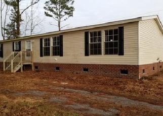 Casa en Remate en Elizabeth City 27909 BROTHERS LN - Identificador: 4250220258