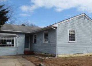 Casa en Remate en Hampton 23663 COREY CIR - Identificador: 4250492694