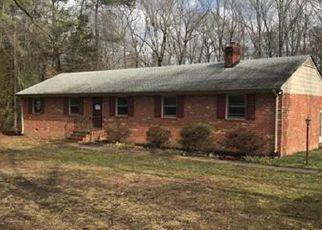 Casa en Remate en Richmond 23231 NARROWRIDGE RD - Identificador: 4250509775