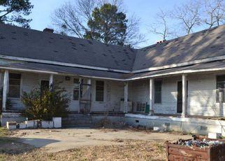 Casa en Remate en Bishopville 29010 SUMTER HWY - Identificador: 4250606111