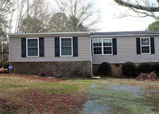 Casa en Remate en Wadesboro 28170 WHITE STORE RD - Identificador: 4250628903