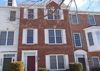 Casa en Remate en Boyds 20841 ETHEL ROSE WAY - Identificador: 4250825995