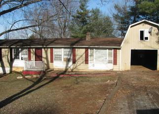 Casa en Remate en Lynchburg 24501 TUNBRIDGE RD - Identificador: 4250867146