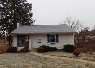 Casa en Remate en Pittsburgh 15234 KERRY HILL DR - Identificador: 4250873280