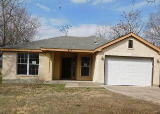 Casa en Remate en Rockdale 76567 E 3RD ST - Identificador: 4250995482